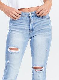 Galveston Flare Jeans Detail 5 - Altar'd State