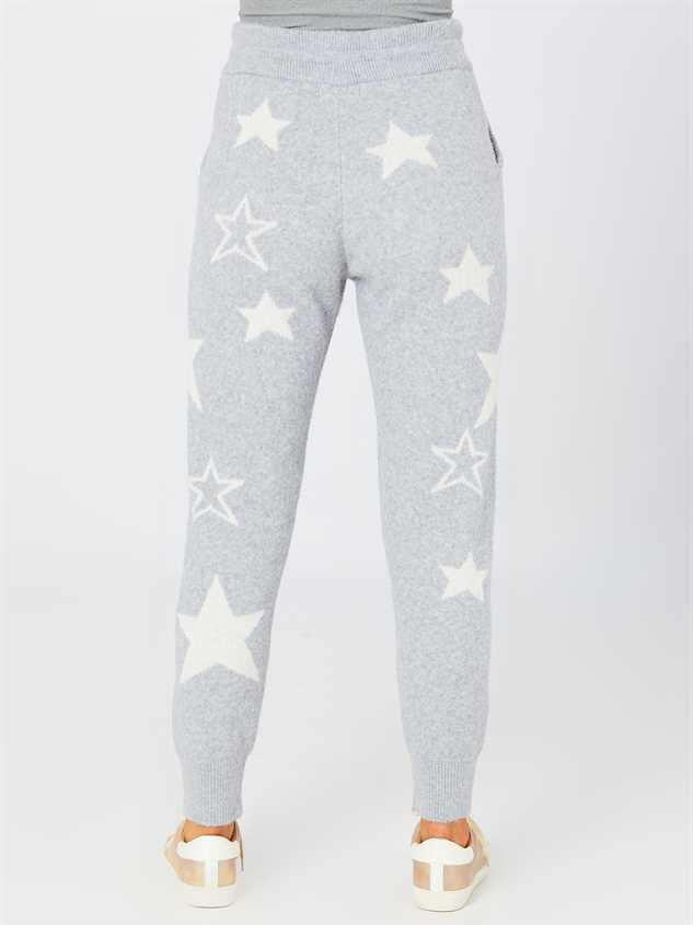Oh My Stars Lounge Pants Detail 5 - Altar'd State