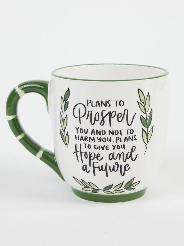 Jeremiah 29:11 Mug - Altar'd State