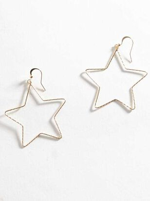 Bright Future Dangle Earrings - Altar'd State