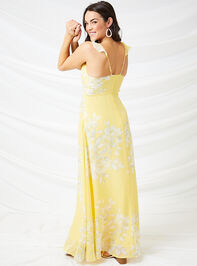Bassen Dress Detail 3 - Altar'd State