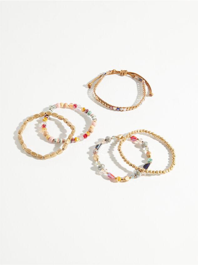 Kitt Bracelet Set Detail 3 - Altar'd State