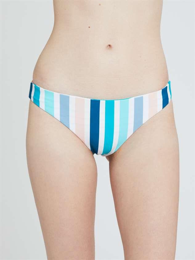 Maldivies Bikini Swim Bottoms Detail 2 - Altar'd State