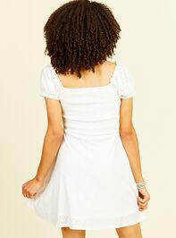 Remi Dress Detail 3 - Altar'd State