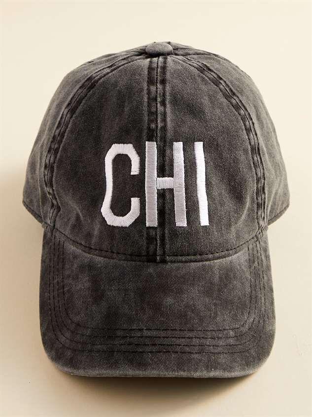 Chicago Baseball Hat - Altar'd State