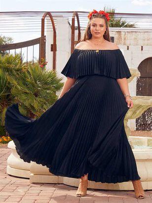 Audrianna Maxi Dress - Altar'd State