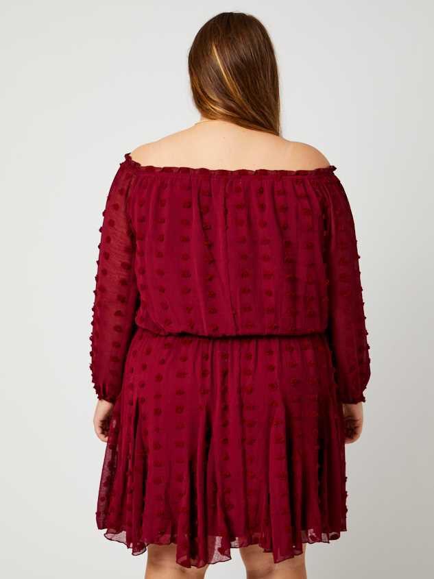 Define Dress Detail 3 - Altar'd State