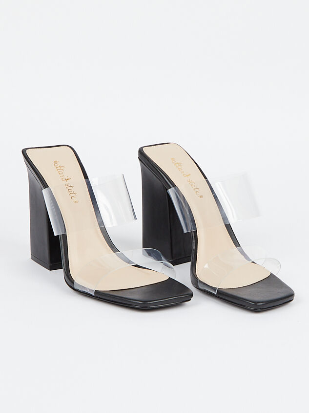Chasity Heels - Altar'd State