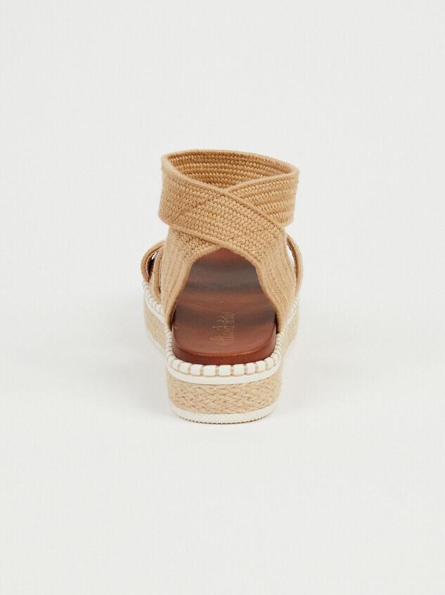 Naya Sandals Detail 5 - Altar'd State