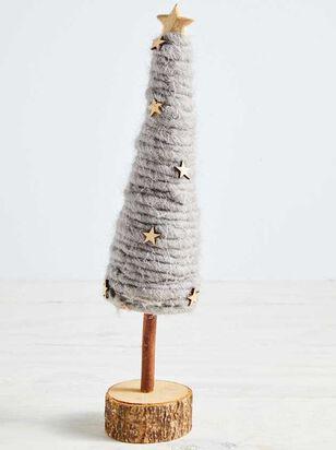 Medium Christmas Tree - Grey - Altar'd State