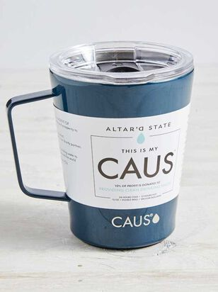 CAUS Give Back Handle Tumbler - Altar'd State