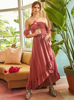 Capri Maxi Dress - Altar'd State