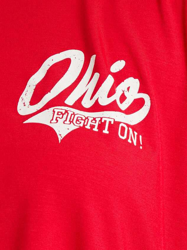Ohio Fight On Top Detail 4 - Altar'd State