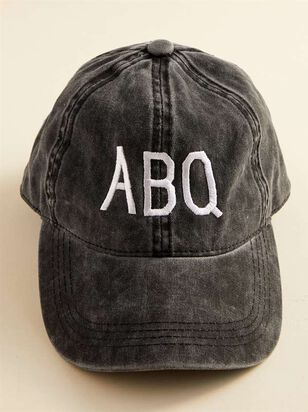 Albuquerque Baseball Hat - Altar'd State