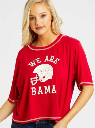 We are Bama Top - Altar'd State