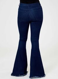 Tennley Flare Jeans Detail 5 - Altar'd State