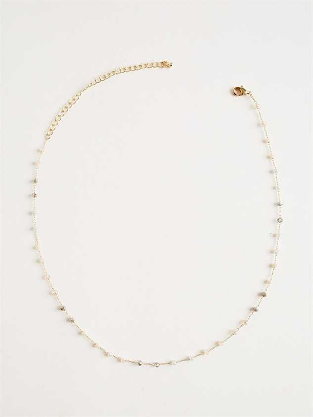 Keely Necklace - Altar'd State