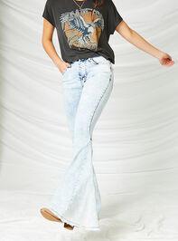 Karter Flare Jeans - Altar'd State