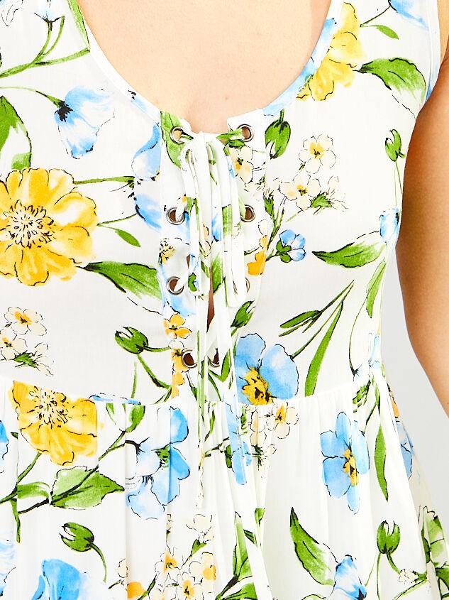 Billee Dress Detail 4 - Altar'd State