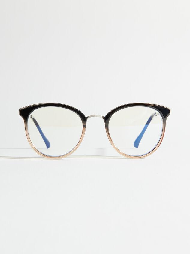 Erica Blue Light Glasses - Altar'd State