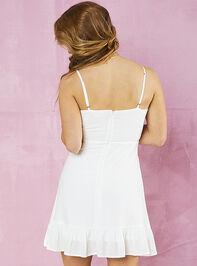 Katrina Dress Detail 3 - Altar'd State