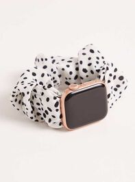 Dalmatian Stretch Smart Watch Band - Altar'd State
