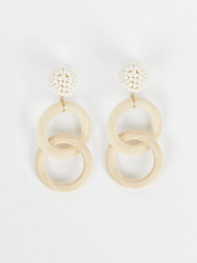 Kasi Earrings - Altar'd State