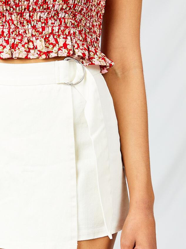 Mae Skirt Detail 4 - Altar'd State