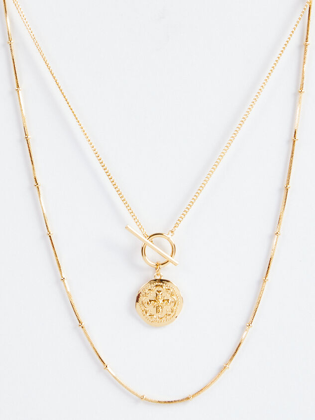 Remy Necklace - Altar'd State