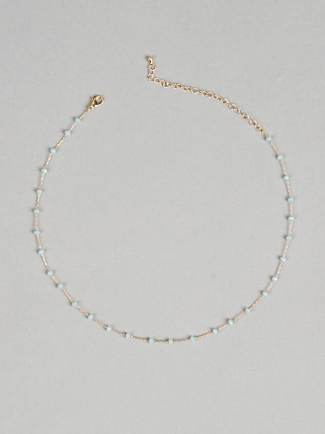 Isai Necklace - Altar'd State