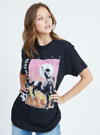Big Bend Oversized Tee - Altar'd State