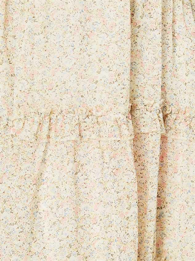 Cassie Dress Detail 4 - Altar'd State