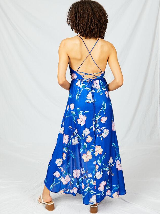 Kenley Dress Detail 2 - Altar'd State