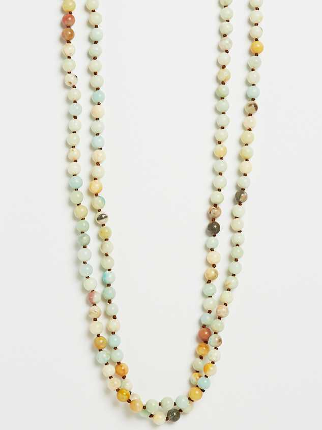 Crystal Creel Necklace - Altar'd State
