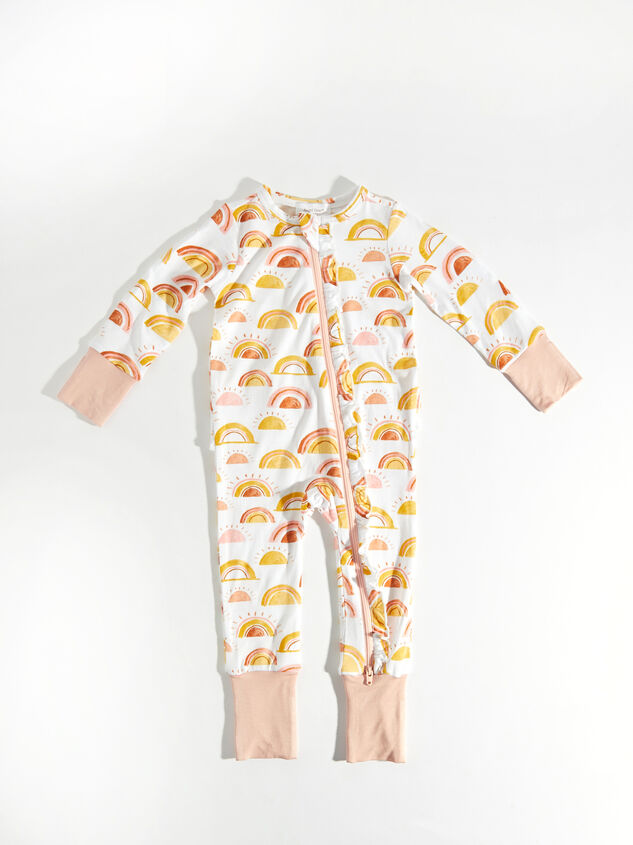 Tullabee Rise and Shine Romper - Altar'd State