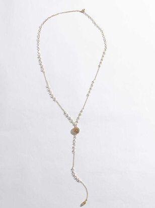 Mahala Necklace - Altar'd State