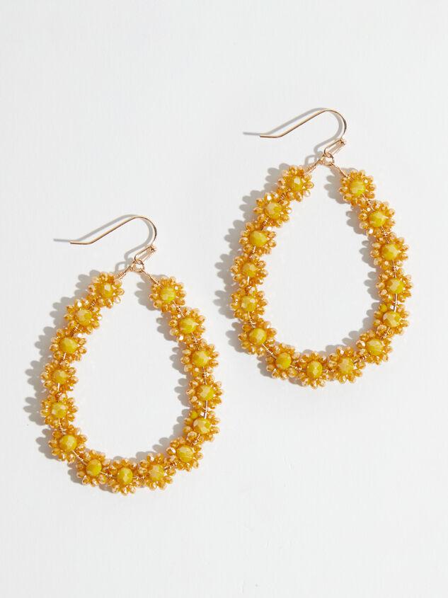 Stellan Earrings Detail 1 - Altar'd State