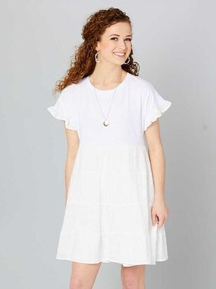 Maxime Dress - Altar'd State