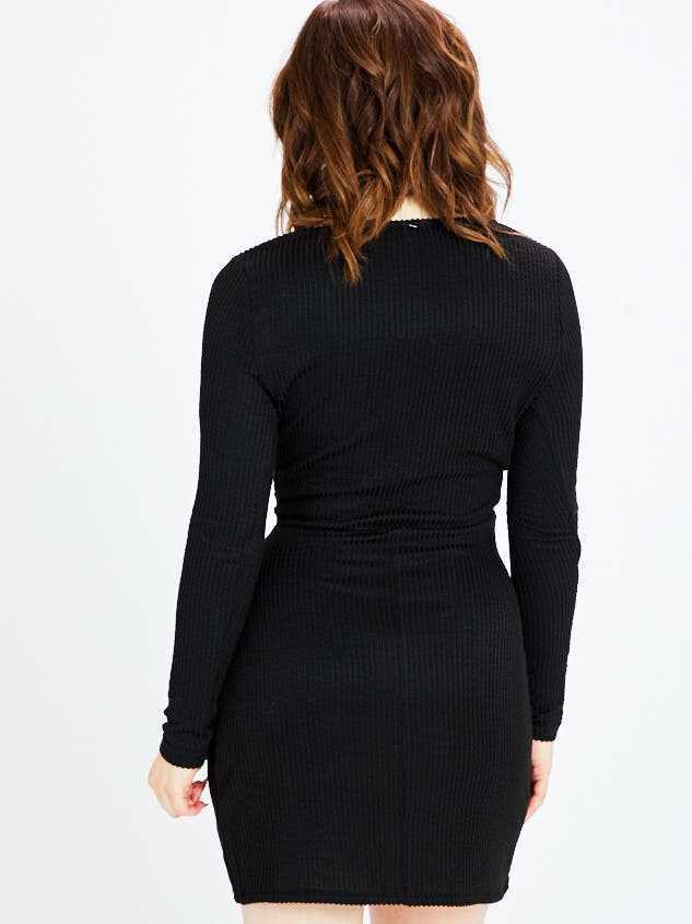 Renee Dress Detail 3 - Altar'd State