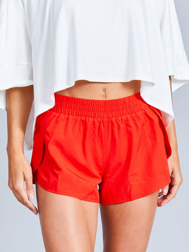 Altar'd State Revival Courage Shorts Detail 1 - Altar'd State