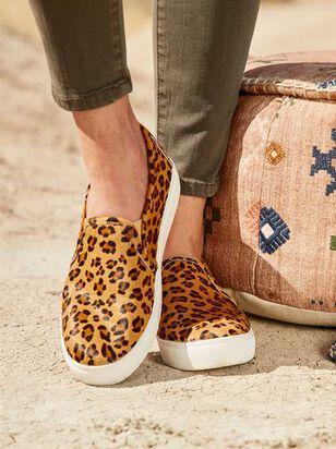 Calli Leopard Sneakers - Altar'd State