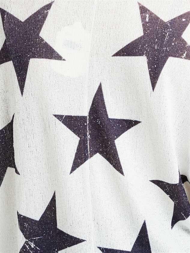 Star Struck Top Detail 4 - Altar'd State