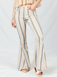 Jess Flare Jeans - Altar'd State
