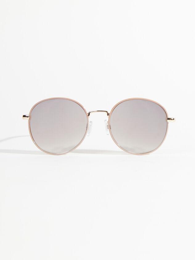 Asbury Sunglasses Detail 1 - Altar'd State