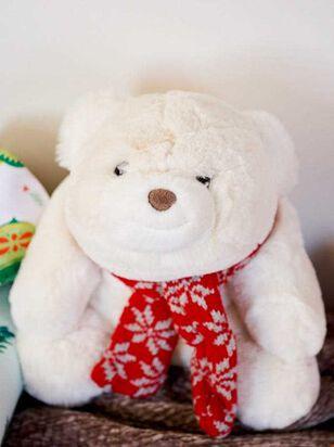 Snuffles the Christmas Bear - Altar'd State