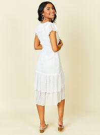 Emmaline Dress Detail 3 - Altar'd State