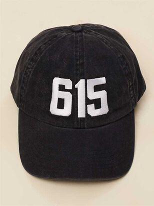 615 Baseball Hat - Altar'd State