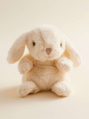 Plush Baby Bunny - Altar'd State