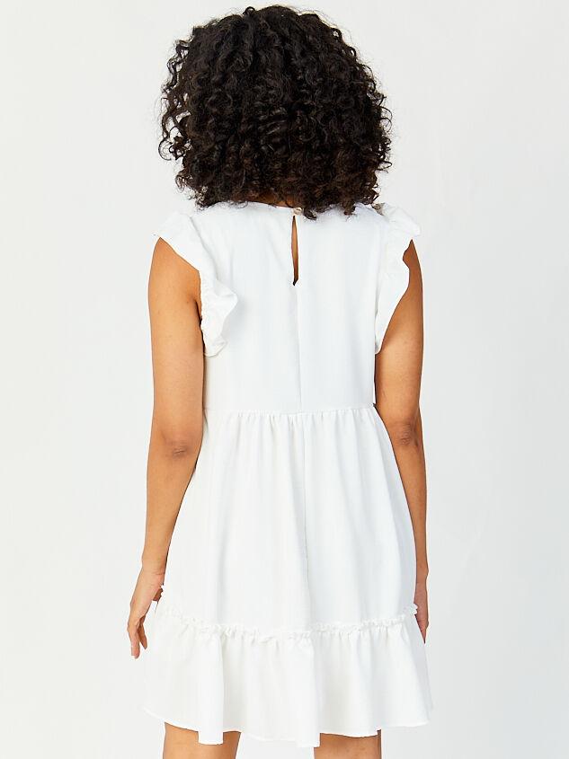 Mira Dress Detail 3 - Altar'd State