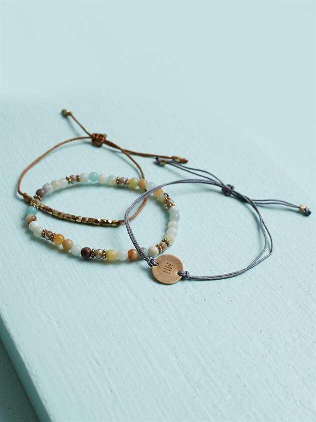 Minnesota Friendship Bracelets - Altar'd State